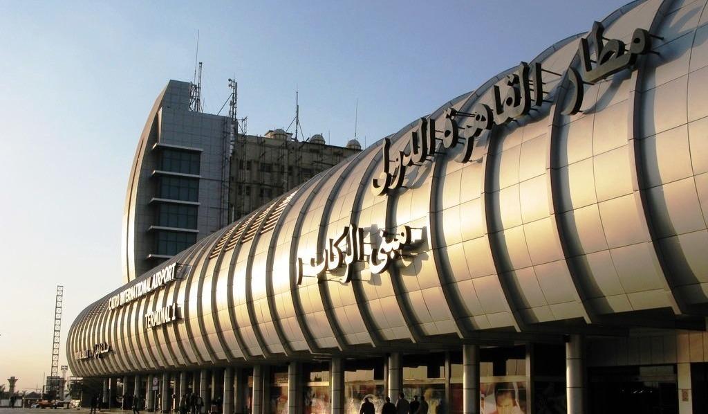 إغلاق المجال الجوي المصري أمام الطائرات القطرية وإلغاء الرحلات