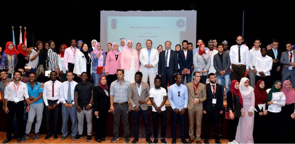 جامعة طنطا تنظم الملتقى الدولي لكليات التمريض بمشاركة 5 جامعات