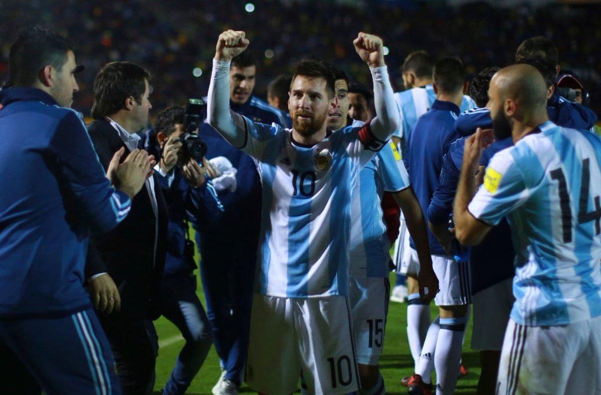 الأرجنتين.. 15 معلومة عن منتخب «راقصي التانجو»