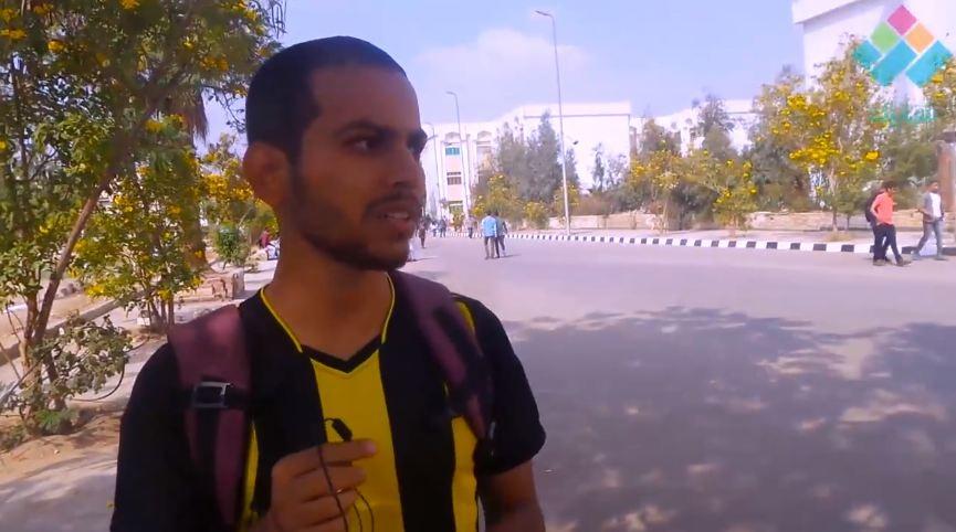 سألنا طلاب جامعة الأزهر.. لو بقيت رئيس جامعة هتعمل إيه؟