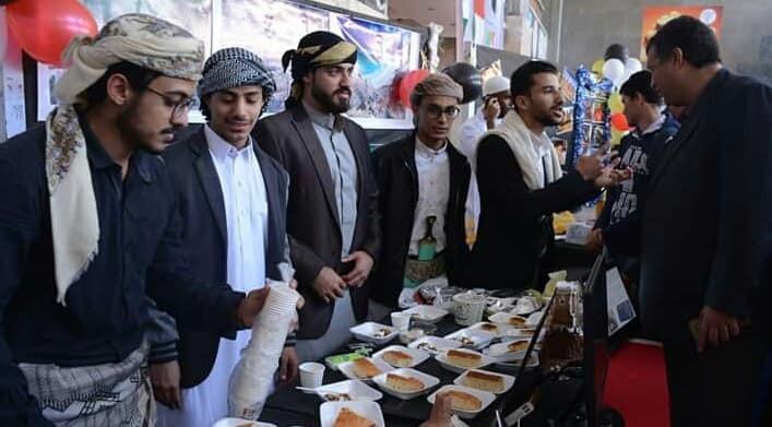 طب المنوفية تحتفل بيوم الشعوب
