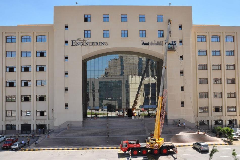 إنشاء مساحات خضراء وتجميل الحرم.. جامعة كفر الشيخ تستعد للعام الجديد