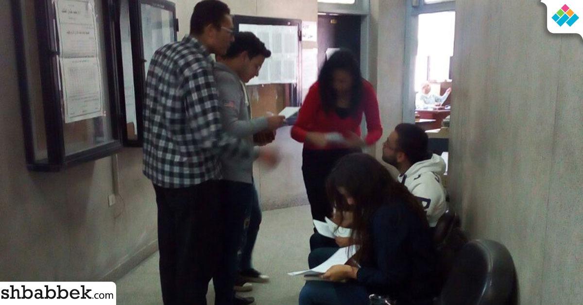 مرشحو الاتحاد بإعلام القاهرة يرفعون شعار «عودة النشاط الطلابي من جديد»