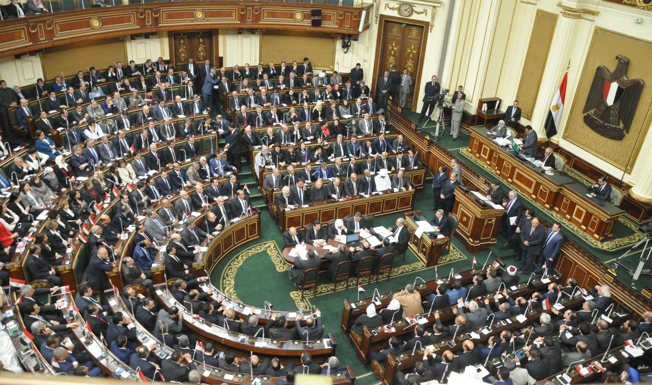بعد «التشريعية».. لجنة «الأمن القومي» بالبرلمان توافق على «سعودية تيران وصنافير»