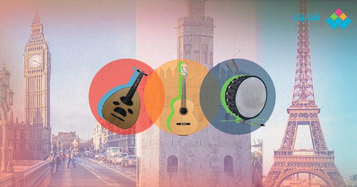 الفضل يعود للعرب في تطوّر الموسيقى الأوروبية.. حين علمناهم التوزيع وانسجام اللحن