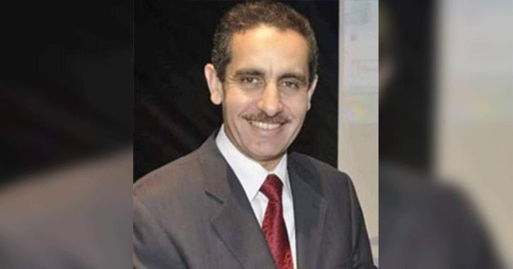 طارق رحمي رئيسا لجامعة قناة السويس