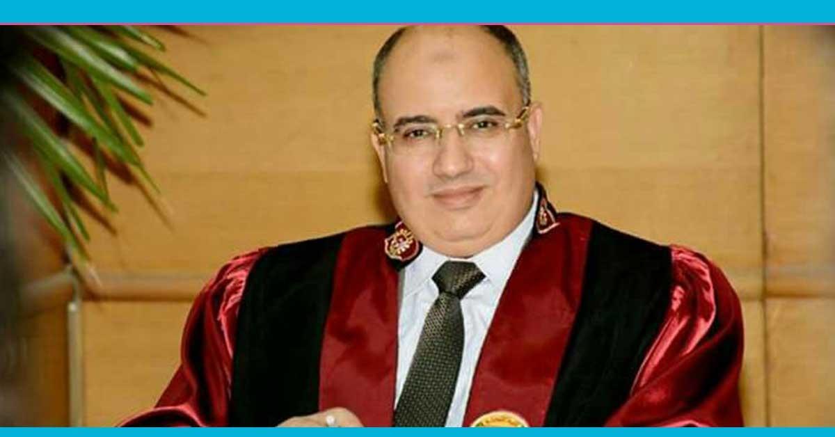 تعيين أحمد أبو موسى وكيلا لشئون التعليم والطلاب بـ«تجارة طنطا»