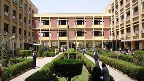 بالأسماء| تعيين مجلس اتحاد طلاب «تجارة عين شمس»