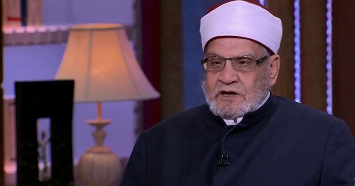 أحمد كريمة يحاضر طلاب جامعة حلوان عن الطلاق.. 19 فبراير