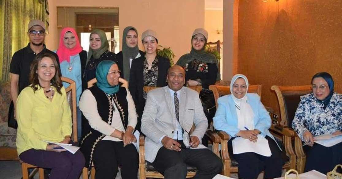 «الوتد».. مشروع تخرج لطلاب عين شمس يوثق بطولات الجيش المصري على مر العصور