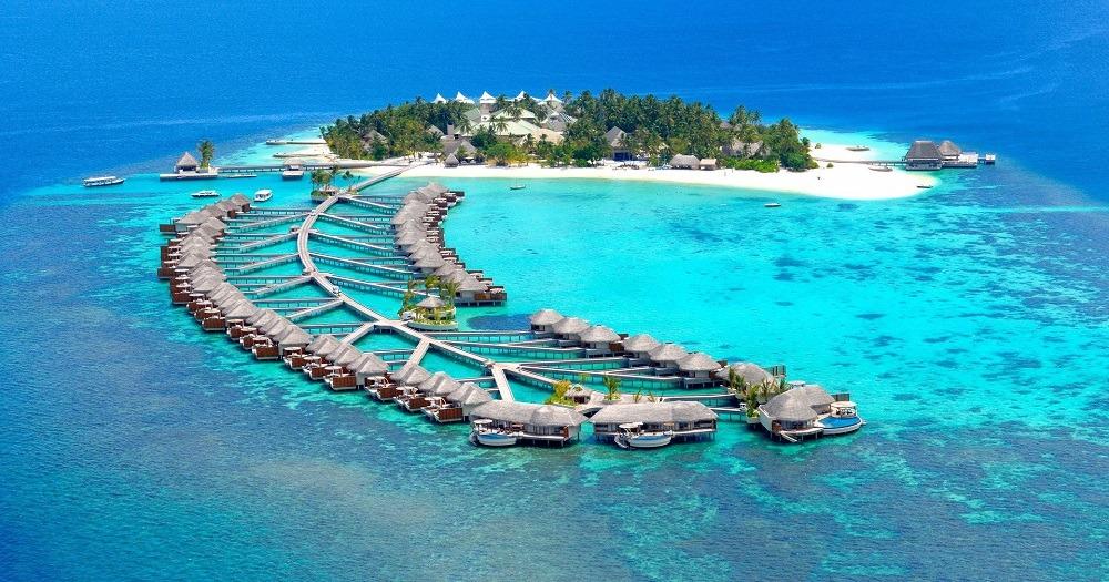 جزر المالديف.. كيف تقضي إجازة هناك بأسعار معقولة؟