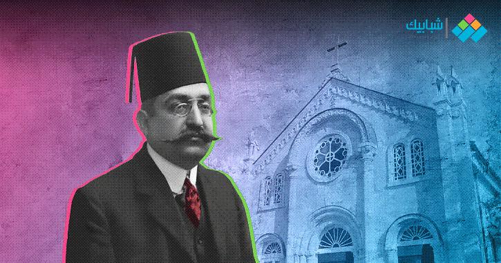 جثته حُفظت في كنيسة.. رحلة دفن الزعيم محمد فريد من ألمانيا إلى مصر