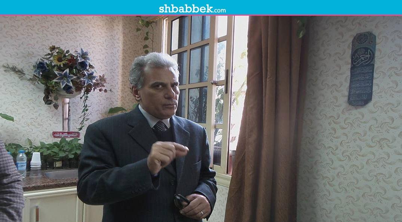 هذا ما قاله رئيس جامعة القاهرة عن التجنيد الإجباري للبنات