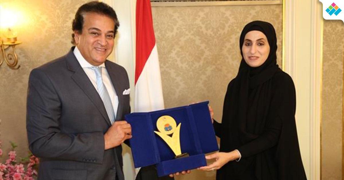 http://shbabbek.com/upload/في مجال الثقافة.. وزير التعليم العالي يبحث آليات التعاون مع الإمارات