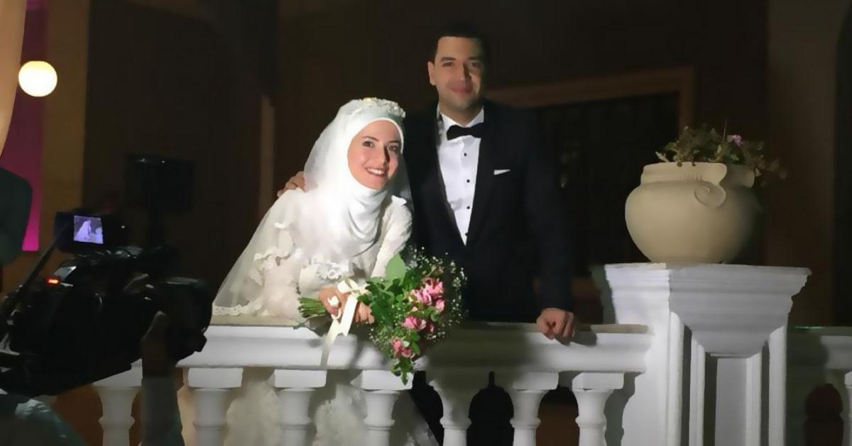 معز مسعود وبسنت نور الدين.. ليست المرة الأولى!
