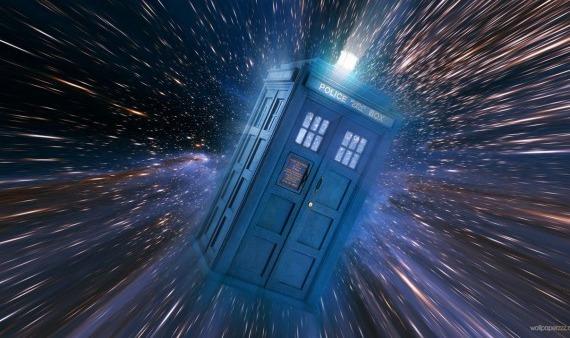 أنت ممكن تسافر في «الزمكان»؟ طب هتركب ايه؟