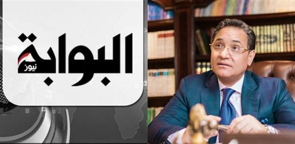 قصة الخلاف بين عبد الرحيم علي و(البرلمان والداخلية وصحف قومية)