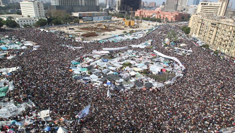 #اصطباحة_النهارة.. في ذكراها السابعة أغاني هترجعلك روح ثورة 25 يناير