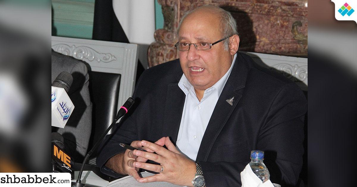 جامعة عين شمس: الطلاب سيخبرون عن زملائهم «الإرهابيين» لمنعهم من دخول الاتحاد