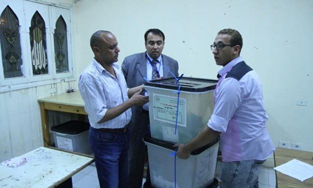 20 ألف جنيه مكافأة للقضاة المشرفين على انتخابات الرئاسة «مستند»