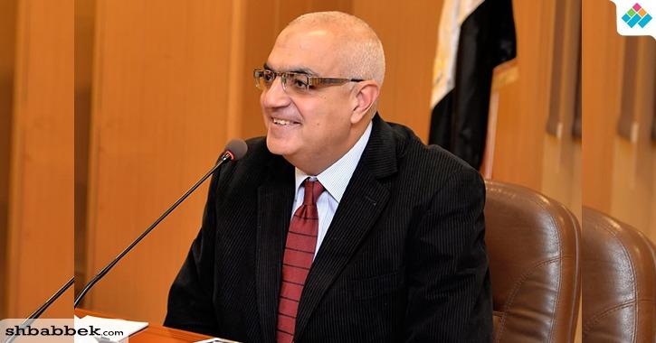 رئيس جامعة المنصورة: ضبط 137 حالة غش في امتحانات الترم الأول