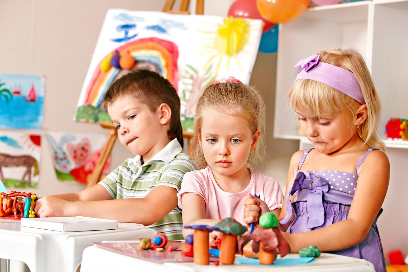 حضانة «Play School» بالتجمع الخامس تطلب معلمات لغة إنجليزية