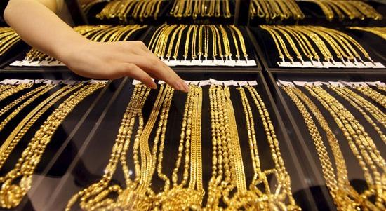 أسعار الذهب اليوم الثلاثاء 13-6-2017