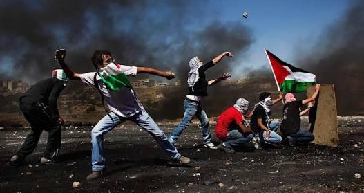 اتحاد طلاب قناة السويس: من حق الشعب الفلسطيني مقاومة العدوان
