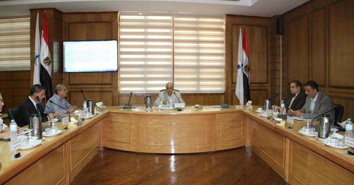 إنشاء متحف لتوثيق تاريخ جامعة كفر الشيخ