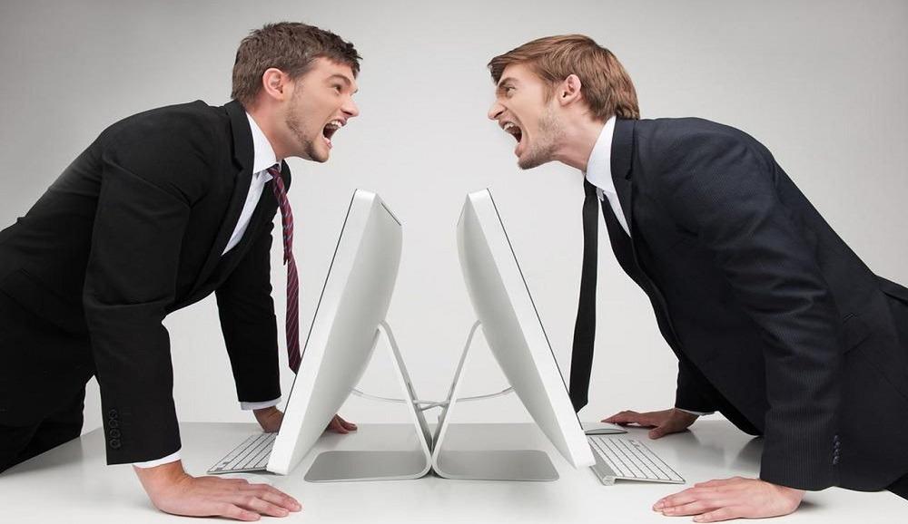 هذه سلبيات أن يكون الأصدقاء من نفس التخصص المهني