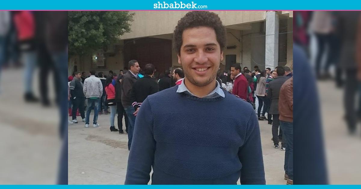 «مات في السيكشن».. تفاصيل وفاة طالب هندسة المنصورة