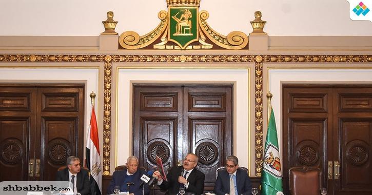 في احتفال جامعة القاهرة بثورة 1919.. حكم الإخوان كان استبداديا ومصر عانت من الاحتلال التركي (تقرير)