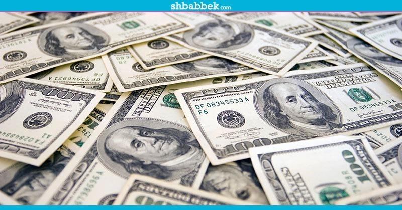 الدولار يسجل 19 جنيه في تعاملات الإثنين