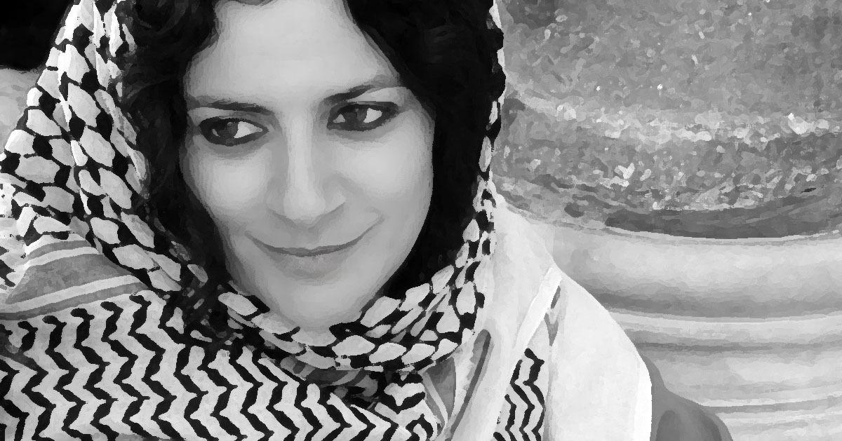ريم بنا.. معلومات عن أيقونة المقاومة ضد إسرائيل والسرطان