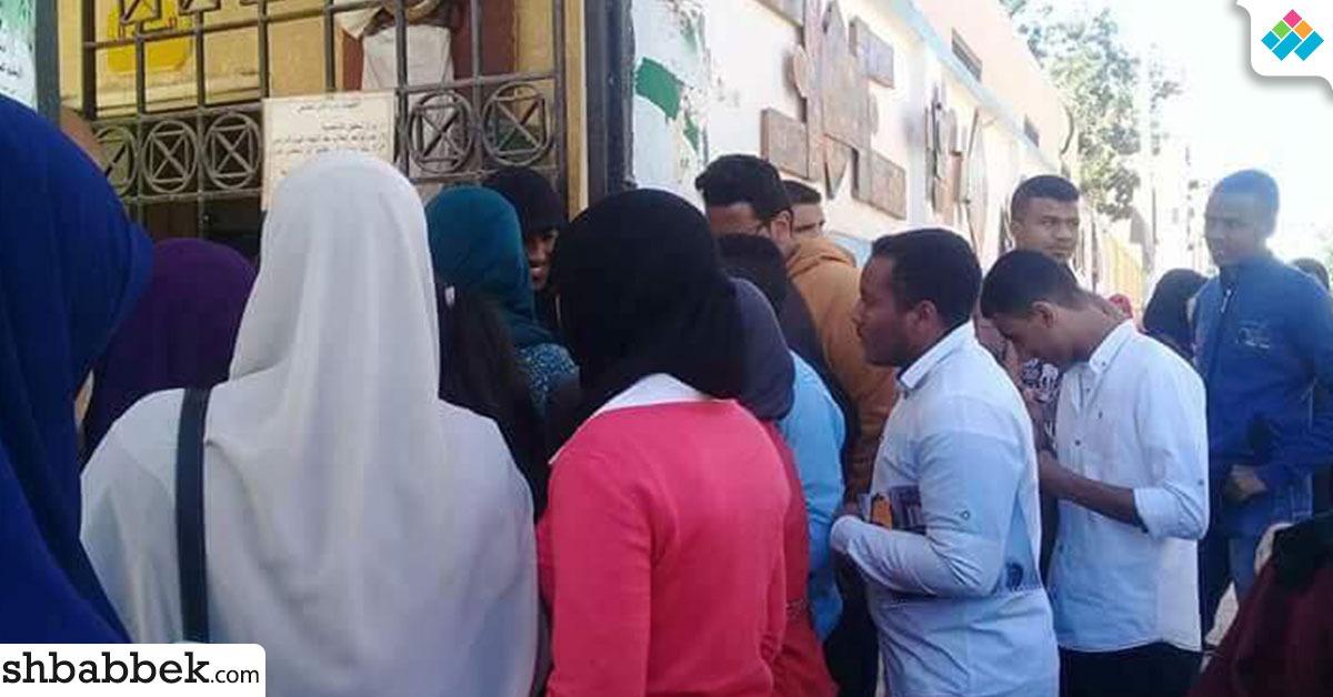 أزمة في جامعة أسوان بسبب الأمن.. والاتحاد: احنا تحت أمر الطلاب بالقانون