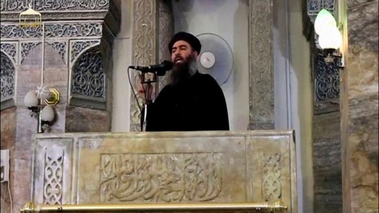 «داعش» يعلن مقتل زعيم التنظيم أبو بكر البغدادي