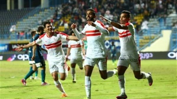 نادي الزمالك يطارد شبح الخروج الأفريقي للأندية المصرية بعد هزيمة الأهلي