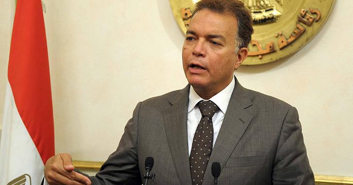 استقالة وزير النقل بعد حريق محطة مصر