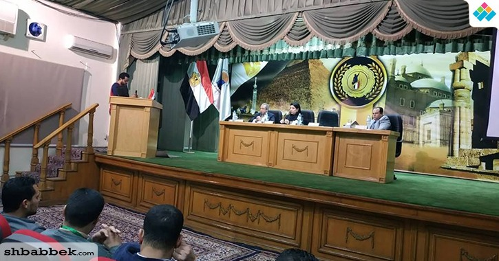 وكيل اللجنة التشريعية بمجلس النواب: «مفيش محافظ في مصر له اختصاصات»