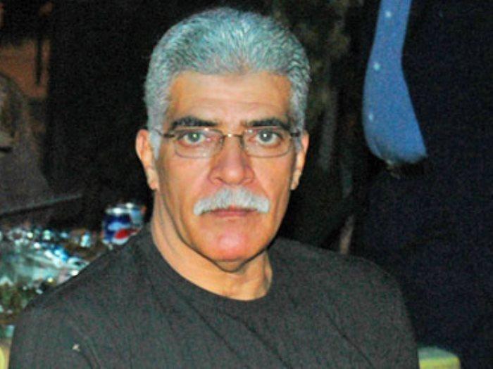 القبض على الفنان طارق النهري لهروبه من تنفيذ حكم بـ«المؤبد»