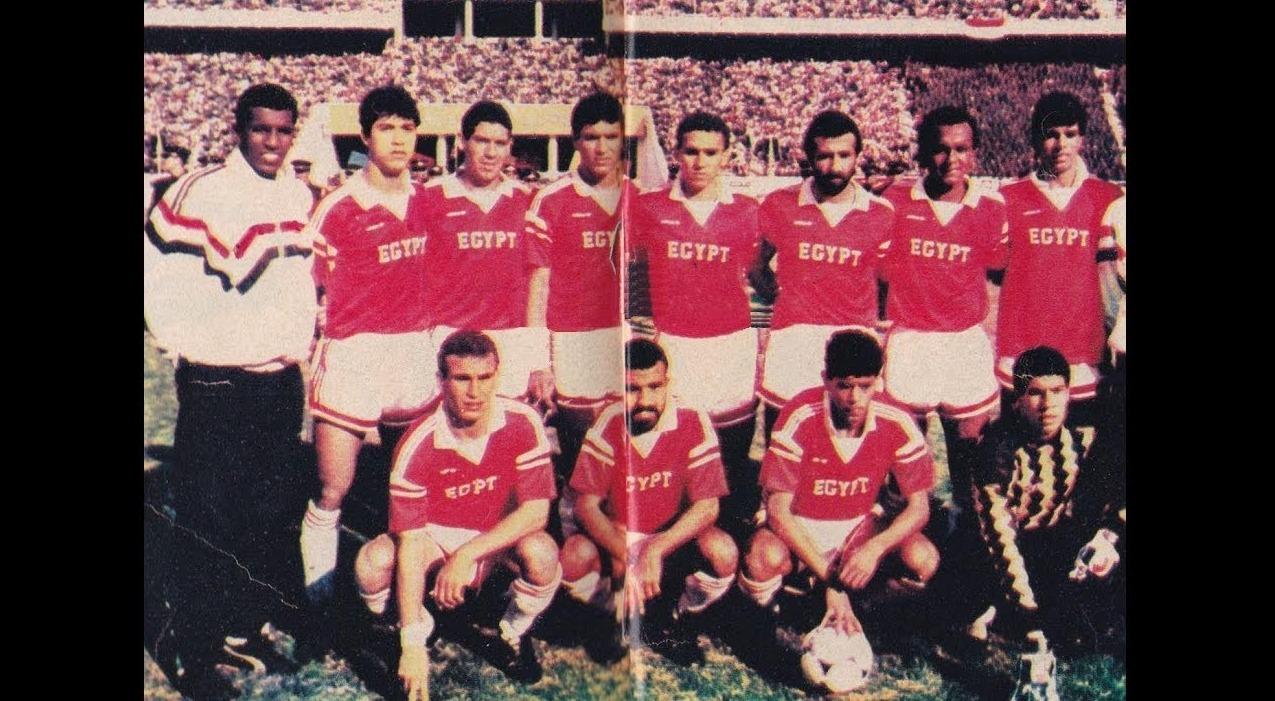 مصر لم تغير في قوانين كرة القدم.. إليك الحقيقة ولا تسأل «الخبرة شوبير»