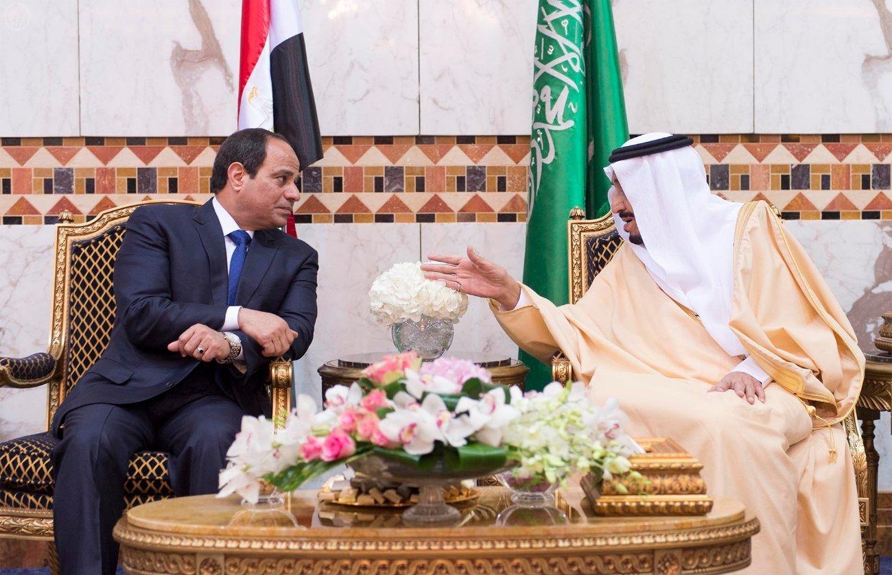 في ظل الأزمة المتصاعدة بين البلدين.. هكذا يرى الإعلام السعودي مصر