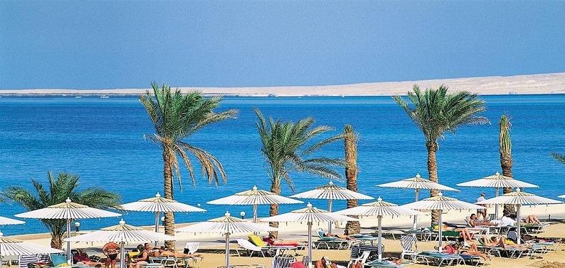 رحلات عيد الفطر.. اتبسط فى «داى يوز» جزيرة الجفتون
