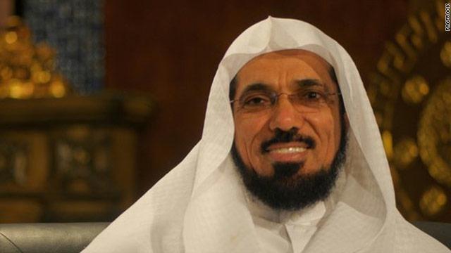 اعتقال الداعية الإسلامي سلمان العودة في السعودية