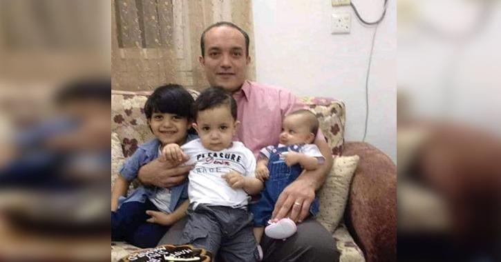 مذبحة كفر الشيخ.. طبيب يقتل زوجته وأطفاله بهذه الطريقة