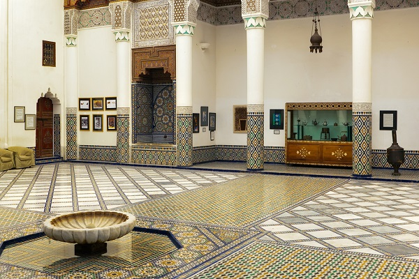 متحف طنجة