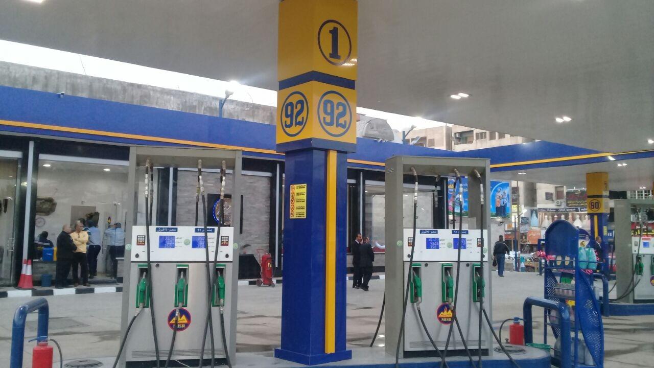 إقرار الزيادة على الوقود.. تعرف على الأسعار الجديدة للمنتجات البترولية