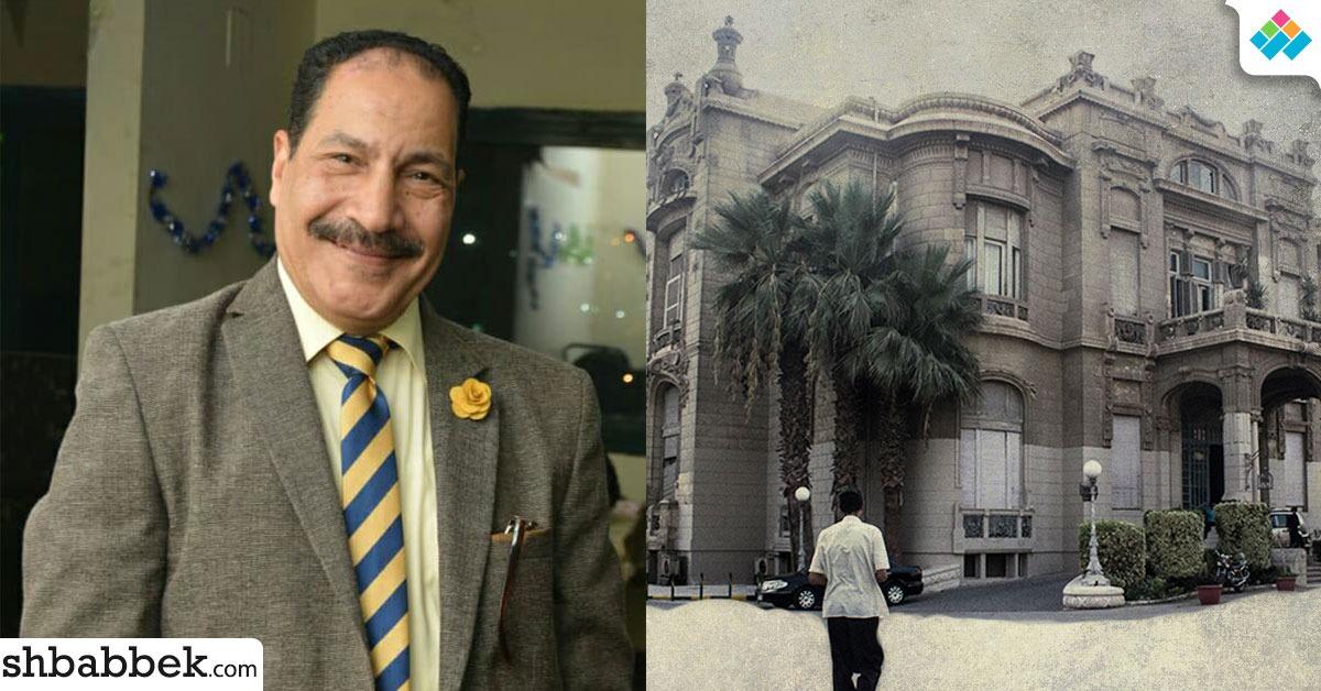 نائب رئيس جامعة عين شمس يكتب: «يعني ايه بتحبي؟»
