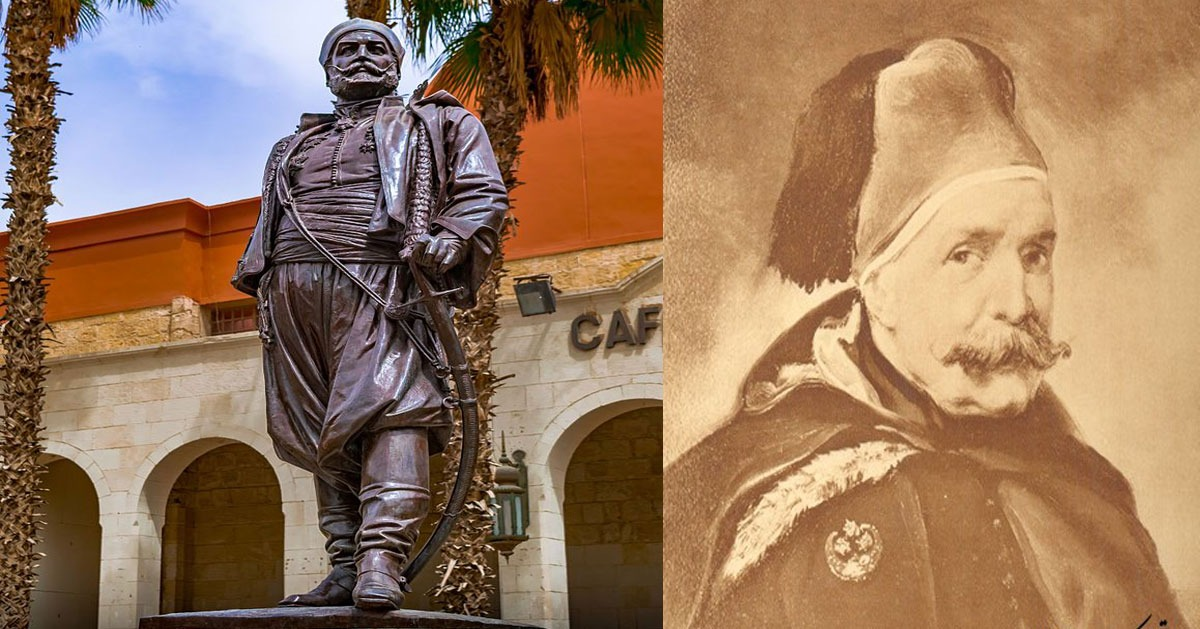 جوزيف أنتيلمي.. ما لا تعرفه عن الباشا الفرنسي مؤسس جيش مصر الحديث