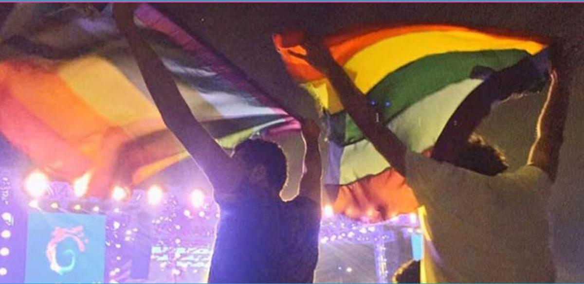 السجن 6 سنوات لطالب شارك في حفل «المثليين»
